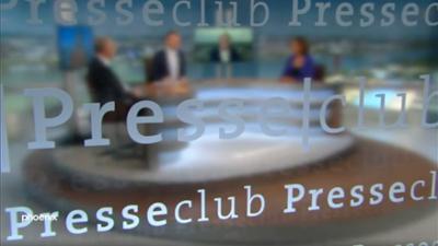 Presseclub: Rassismus in Deutschland - ein unterschätztes Problem?