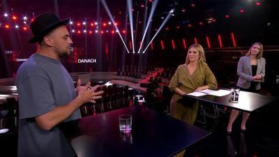 Bundestagswahl: Die ProSieben Bundestagswahl-Show mit Olaf Scholz - Der Talk Dan