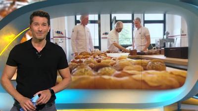 Galileo: Donnerstag: Masse meets Klasse - Deutsches Brot