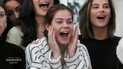 Germany's Next Topmodel: Exklusiv: Die ersten Minuten der Umstyling-Folge