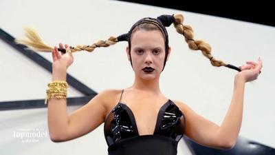 Germany's Next Topmodel: Neuer Look für die #GNTM-Models: Gebleichte Augenbrauen