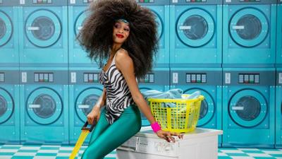 Germany's Next Topmodel: Staffel 16 Episode 7: Back to the 80's!