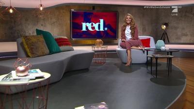 red. im TV