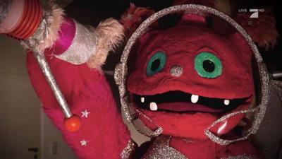 The Masked Singer: Die Schildkröte singt 'Who Wants To Live Forever' von Queen