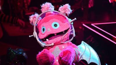 The Masked Singer: Der Monstronaut begeistert mit 'Careless Whisper' von George Mic