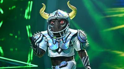 The Masked Singer: Der Stier überrascht mit 'Let It Go' von Idina Menzel