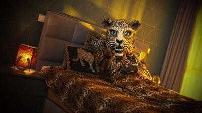 The Masked Singer: Exklusiv: Ein neuer Hinweis zur Identität des Leoparden