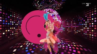 """The Masked Singer: Insider: """"Der Flamingo hat ein riesen Herz"""""""