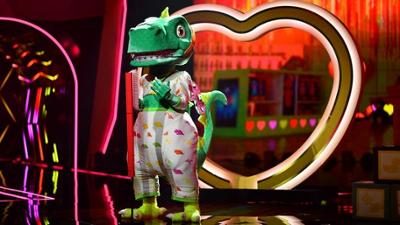 The Masked Singer: Alle Auftritte des Dinosauriers