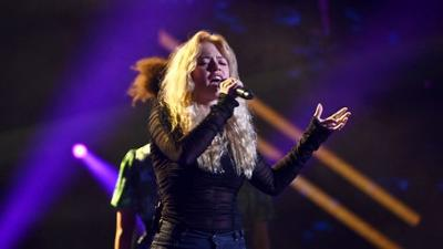 """The Voice of Germany: Paula Dalla Corte: """"Another Love"""""""