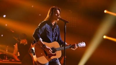 """The Voice of Germany: Oliver Henrich: """"Before You Go"""""""