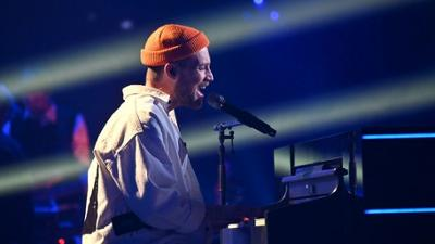 "The Voice of Germany: Alessandro Pola: ""Drops Of Jupiter"""