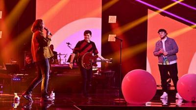 "The Voice of Germany: Mael & Jonas mit Michael Patrick Kelly: ""Beautiful Madness"""