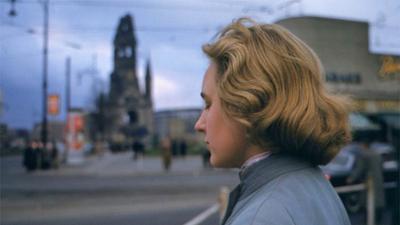 Berlin - Schicksalsjahre einer Stadt: Die Jahre 1957 - 1960