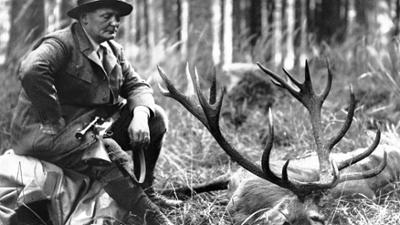 Geheimnisvolle Orte: Görings Carinhall - Die Schorfheide