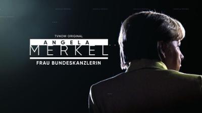 Angela Merkel  Frau Bundeskanzlerin: Trailer: Angela Merkel - Frau Bundeskanzlerin