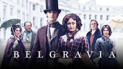 Belgravia - Zeit des Schicksals: Trailer: Belgravia - Zeit des Schicksals