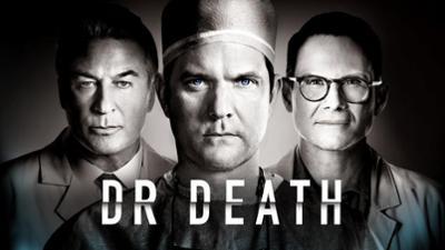 Dr. Death: Trailer: Dr. Death