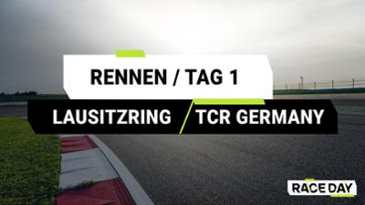 RaceDay: Lausitzring - TCR Germany - Rennen 1