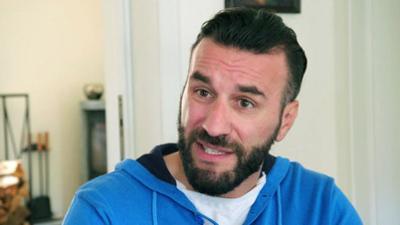 Tatort Deutschland - aus den Akten der Justiz: Vater kämpft um seinen Sohn / Containern