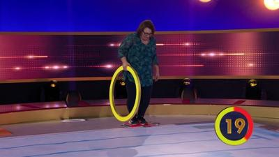 5 Gold Rings: Staffel 2 Episode 17: 5 Gold Rings
