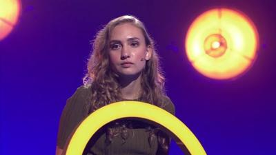 5 Gold Rings: Staffel 1 Episode 20: 5 Gold Rings