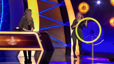 5 Gold Rings: Staffel 2 Episode 14: 5 Gold Rings