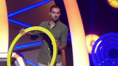 5 Gold Rings: Staffel 1 Episode 8: 5 Gold Rings