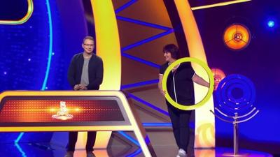 5 Gold Rings: Staffel 1 Episode 32: 5 Gold Rings