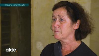 AKTE: Die vergessenen Flutopfer