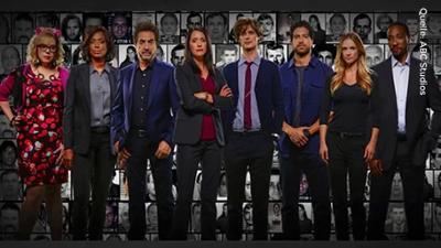 """Criminal Minds: Überraschendes Comeback: Dieser Star kehrt zu """"Criminal Min"""