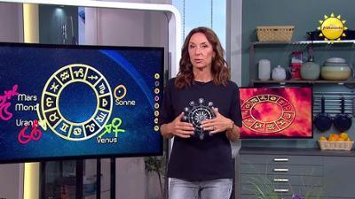 Frühstücksfernsehen: Horoskop zum Wochenende 02.10. - 04.10.