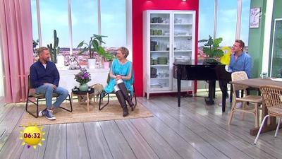 Frühstücksfernsehen: Horoskop zum Wochenende 03.09. - 05.09.