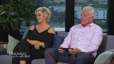 """Hochzeit auf den ersten Blick: """"Das ist für mich so abtörnend!"""": Bleibt Wiebke Norberts F"""