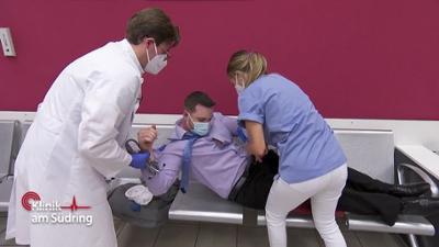 Klinik am Südring: Kirschkiller