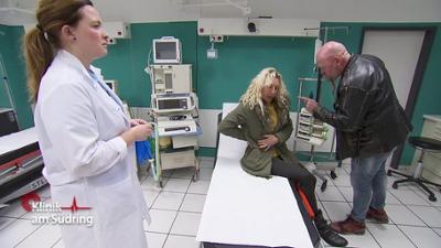 Klinik am Südring: Oh, Michele!