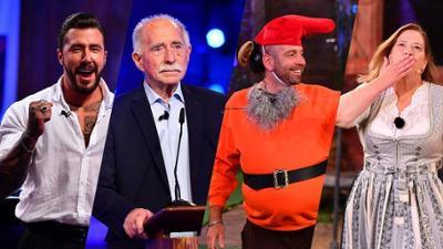 Promi Big Brother: Tag 22: Das spektakuläre Finale 2020