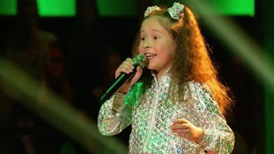The Voice Kids: Exklusiv vorab: Die Battles - Daria, Niklas & Henriette