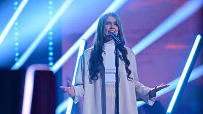 "The Voice Kids: Constance: ""Alive"""