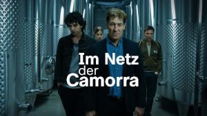 Im Netz der Camorra