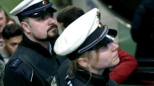 Mensch Polizist - Mein Leben in Uniform