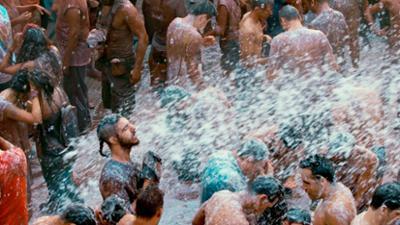 Archaic Festivals: Gelebte Tradition: Cascamorras