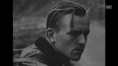 Saar100: 1942 - Widerstand gegen Hitler Willi Graf und die Weiße Rose