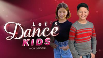 Let's Dance: Trailer: Let's Dance KIDS