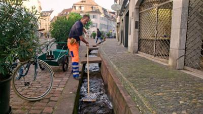 Geschichte & Entdeckungen: Faszination Freiburg - Von den Zähringern zur Green City