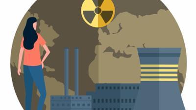 odysso - Wissen im SWR: Atomkraft - wie gelingt der Ausstieg?