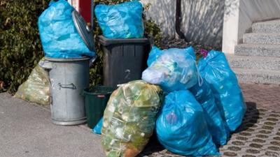 odysso - Wissen im SWR: Precycling - Ausweg aus dem Verpackungsverbrauch?