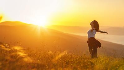 odysso - Wissen im SWR: So viel Sonne braucht der Mensch!