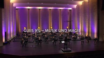 Planet Schule: Gleis 9 ¾ - Musik und Magie