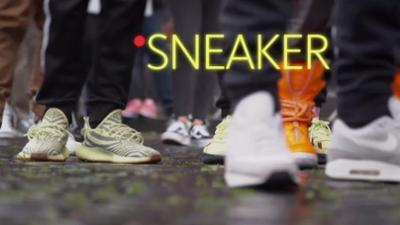 Planet Schule: Sneaker - Der große Deal mit Turnschuhen